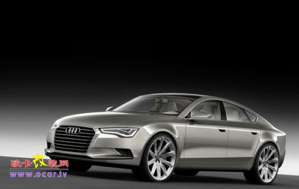 今年,奥迪将在海外市场推出a1,a7,第四代a8和r8spyder等一系列全新