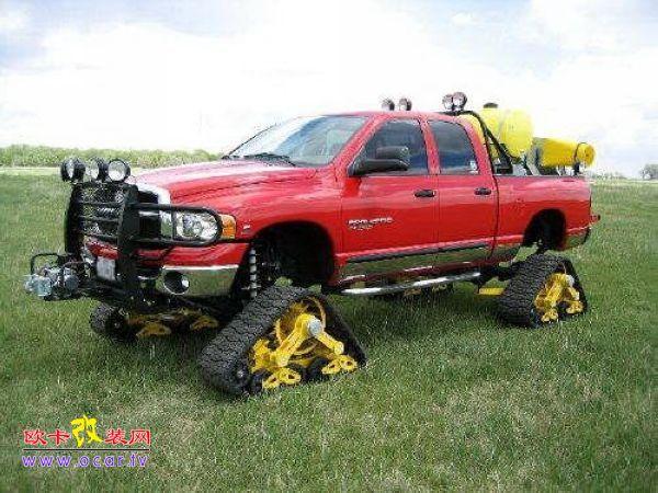 525公斤的四轮驱动车辆,如全地形车、多功能车、SUV、中型拖拉机图片